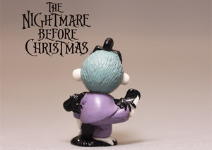 Image 5 - Limited Collection Rare Original The Nightmare Before Christmas Figure Toy DIY Material Decoration