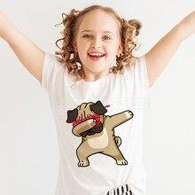 Venda quente marca nova moda verão camiseta 3d impressão tigre casual topos t algodão crianças menino meninas roupas tamanho 8 10 12 14 ano