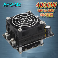 Kämpfen Roboter Spezielle APO-M2 ESC Motor Gouverneur High Power ESC
