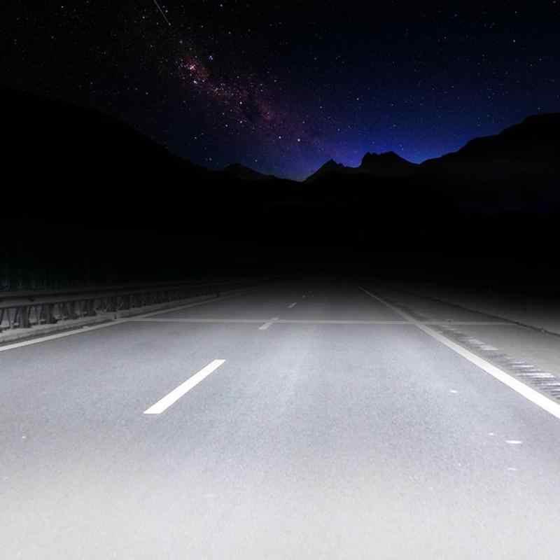 16LED قضيب مصابيح عملي 48 واط 3030 1600LM 6000K IP67 مقاوم للماء سيارة بقعة شعاع الضباب مصباح قيادة للسيارات على الطرق الوعرة SUV شاحنة المحرك