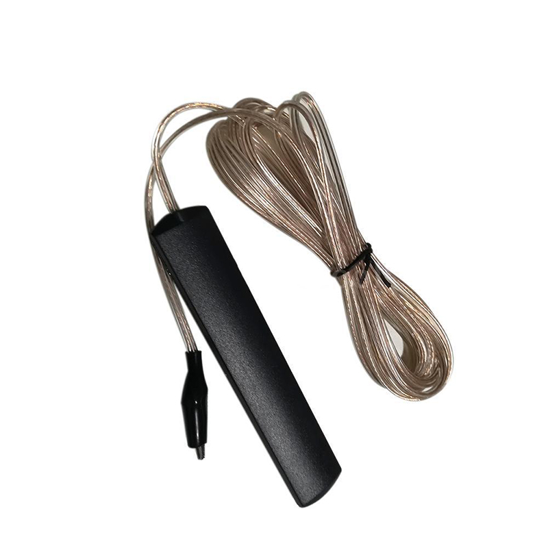 Universal Home Indoor Radio FM Stereo Antenna Signal High Gain Amplifier Booster 5-meter Length Is Enough For Your Daily Use.