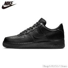 Chaussures de course pour hommes, AIR FORCE 1 07 AF1, baskets rétro classiques
