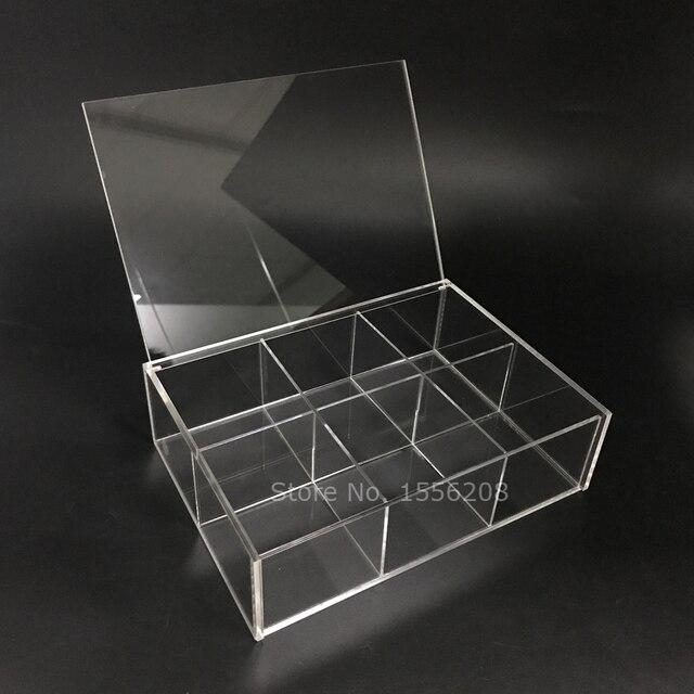 קופסא מחולקת לאחסון תיונים 2