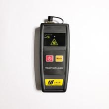 50mw Laser Fibre Optique Mini Fiber Optic Kabel Rot Licht Tester Fiber Checker Visual Fault Locator VFL 30MW 10MW 1MW
