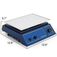 실험실 발진기 궤도 회 전자 셰이커 플랫폼 블렌더 생화학 플랫폼 플랫폼 믹서 생화학 좋은