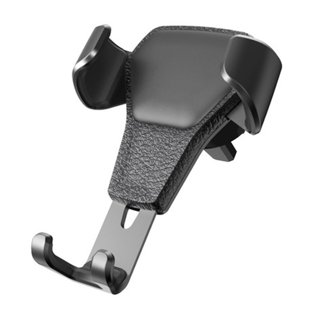 Gravity Car Air Vent Mount Cradle Holder Stand for iPhone Mobile Cell Phone GPS Mobile Phone Holder