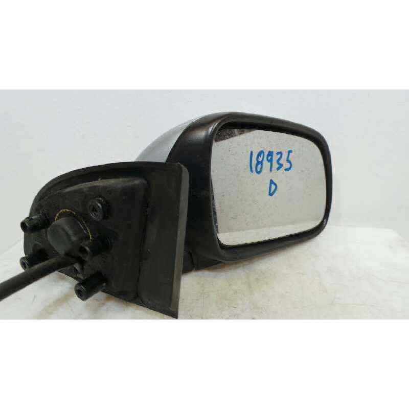 8149AV RIGHT REARVIEW MIRROR PEUGEOT 307 SALOON (S2)|Rearview Mirror Cover| |  - title=