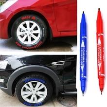Waterproof Permanent Paint Marker Pen Graffiti Car Motorcycle