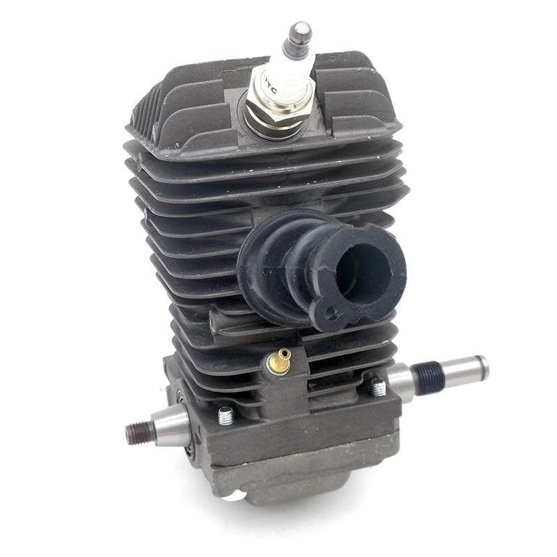 HUNDURE 42,5 мм цилиндр поршневой двигатель восстановить комплект для STIHL 025 MS250 023 MS230 MS 230 250 бензопила 1123 020 1209