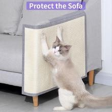 Pet Cat Scratch Deterrent Anti-Scratch Couch Protectors Furniture Scratch Guards Sofa Protection Pads