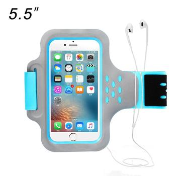 Running Sport Armbands For iPhone 11 Pro XS X 8 7 6 Plus Huawei P30 P20 Lite Samsung S10 A50 Phone Case on Hand Arm Band Holder Cellphones & Telecommunications