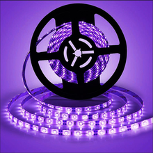 uv led strip light Banknote verification tape lamp aquarium