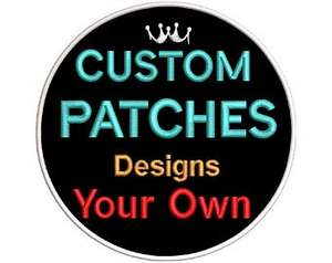 Nicediy pay link for custom patch Applique Embroidery patch Heat transfers