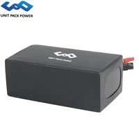13S5P 48V 17.5Ah 840Wh Electric Scooter Battery With 18650 Samsung 35E Li ion Cell for 1500W 1000W 750W 500W 350W Conversion Kit|Electric Bicycle Battery|Sports & Entertainment -