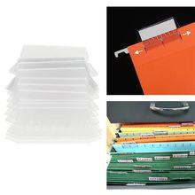 File Folder Tabs  50 Sets Hanging File Folder Labels Tabs and Inserts for Hangin Dropshipping