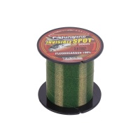 500m Camouflage Spots Fishing Line Super Flourocarbon Coated Strong Nylon Smooth Main Line Invisible Strong  Fishing Line|Fishing Lines| |  -