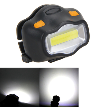 Lighting Headlight 12 Mini COB OutdoorLED magnet RechargeabelHeadlight Camping Cycling Hiking Fishing headlight flashlight torch 4