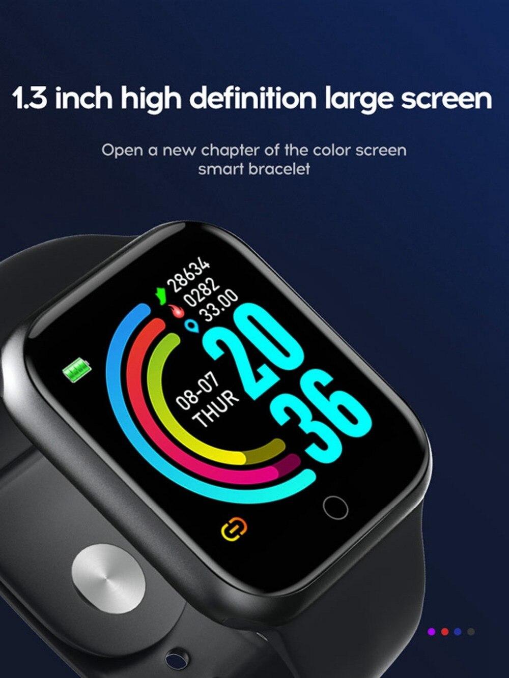 Smartwatch πολλαπλών λειτουργιών msow