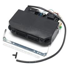 Универсальный кондиционер 12 вольт AC испаритель сборка блок для классических мышц винтажный автомобиль грузовик тягач фургон пикап