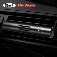 Black 1pcs fragran