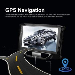 Image 2 - AMPrime 안 드 로이드 자동차 라디오 2din 2.5DScreen LADA X ray Xray 2015 2016 2017 2019 멀티미디어 비디오 플레이어 탐색 GPS WIFi FM
