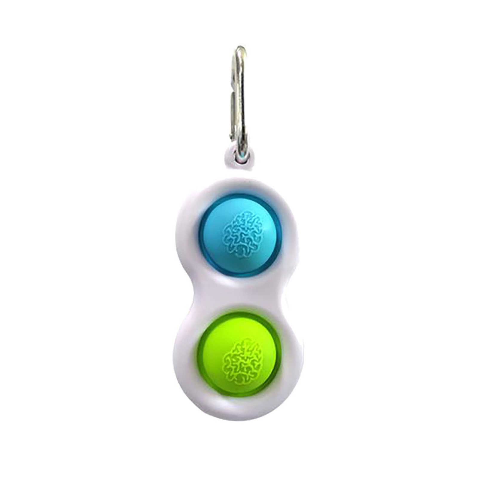Fidget-Toys Decompression Popit Simple Dimple Pressure-Reliever-Board Gift Creative Adult img2