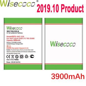 WISECOCO 3900mAh BAT-E10 (1ICP4/58/71) batería para Acer Liquid Z530 LTE T02 Z530S teléfono batería de alta calidad + código de seguimiento
