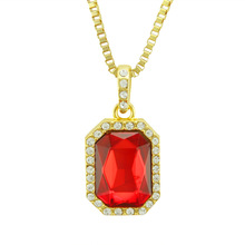 2019 New Necklace, 26 Style Zinc Alloy Pendants, Full of Cool Accessories, Hip Hop Pendant Gifts цены
