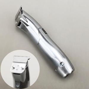Image 5 - Profissional aparador de cabelo para homens barba trimer elétrico sem fio máquina de corte de cabelo barbeiro loja grooming corte de cabelo conjunto