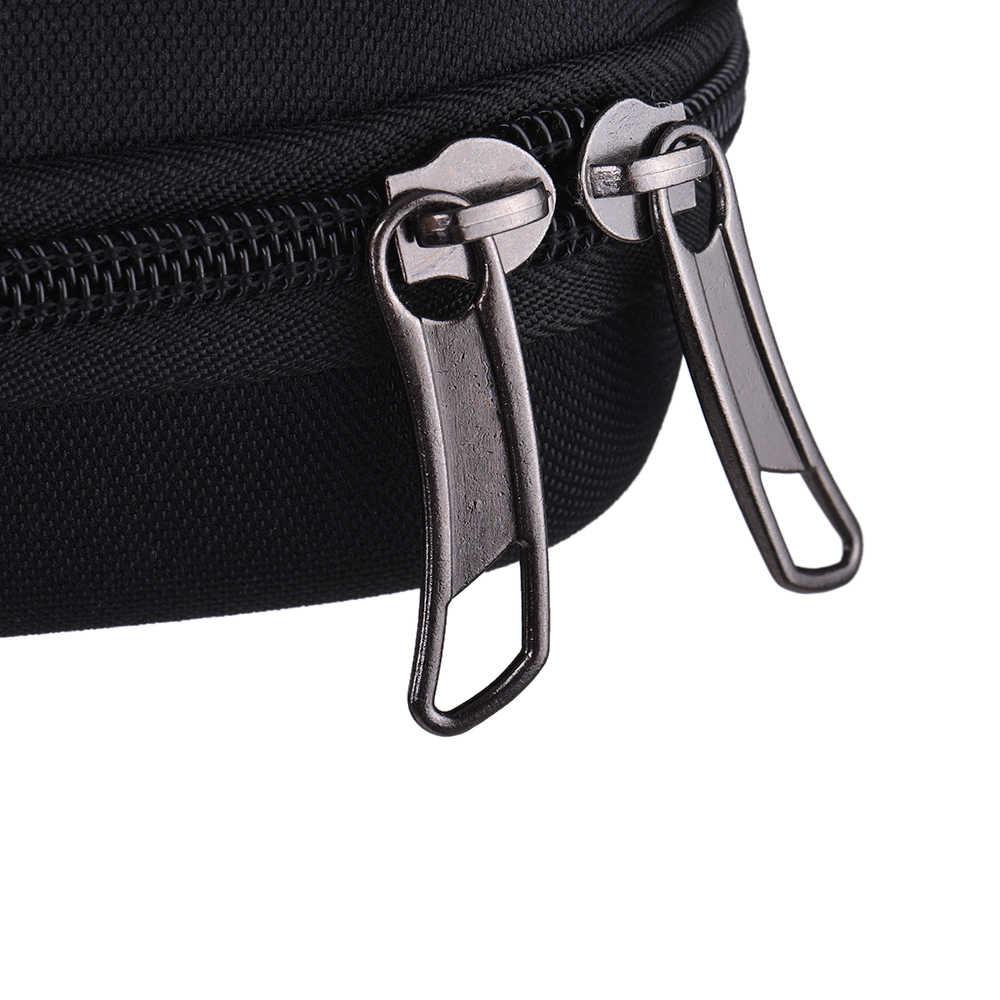 Thumb Piano Case Water-resistant Shock-proof for 10 keys 17 keys 21 keys Kalimba Black Sharplace Kalimba Case Only