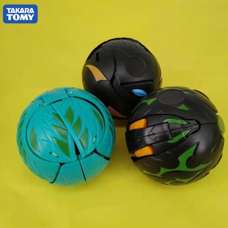 20CM TAKARA TOMY Drago Bakugan Battle Brawlers Baku BakuCores Battle Planet Toy Batting Game Dragonoid Ball Children Gifts