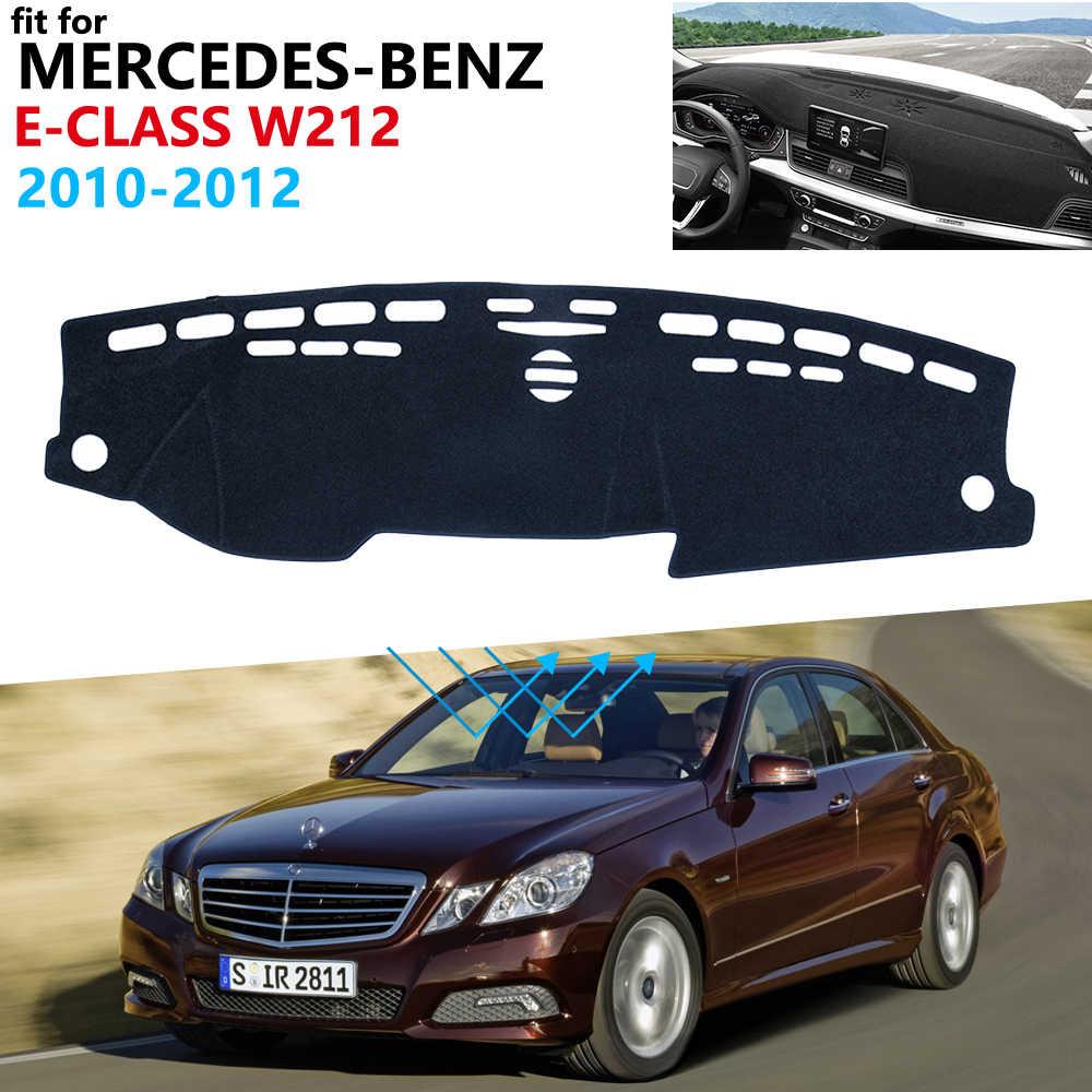 61871-00-23 Edition Dashboard Cover for Mercedes-Benz E350 - Covercraft DashMat Ltd Polyester, Beige