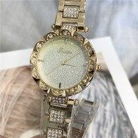 women's watches fashion casual style analog wrist watch for woman girls quartz clock montre free shipping