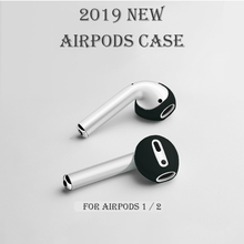 airpods case for 1 2  Ultra-thin in-ear cover