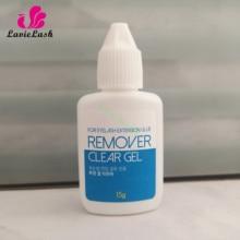 10 bottles original SKY Clear Gel Remover for Eyelash Extension Glue from Korea Removing Eyelash Extensions 15g/Bottle