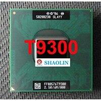 T8300 T9300 T8100 T9500 T7500 T7700 T7800 X9000 Notebook CPU Original SHAOLIN Offizielle Version