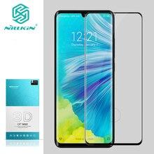 Pour Xiaomi Mi CC9 Pro protecteur décran verre NILLKIN 3D CP + MAX Anti Explosion film de protection en verre pour Mi Note 10/Note 10 Pro