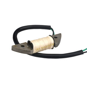 Image 3 - 32140 93900 PRIMARY COIL for Suzuki outboard motor 9.9HP 15HP DT9.9A DT9.9 DT15 DT15A 2 storke bat motor 32140 93900 000