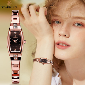 STARKING Jewelry Watch Woman Q