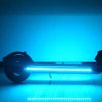 Lámparas de tiras resistentes al agua para patinete M365, para Xiaomi PRO