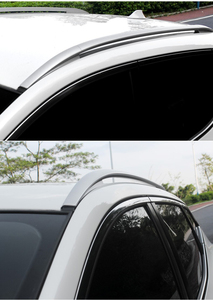 Image 5 - New arrival roof rail roof rack bar for Nissan QASHQAI 2018 2019 2020, guarantee quality,supplied by ISO9001:2008 big factory