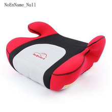 Multi-function Car Safety Seat Booster Pad Portable for Kids Versatile, impact resistant