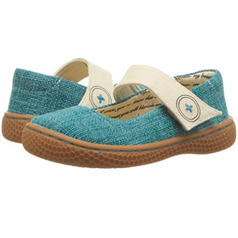 Livie & Luca Adorable Canvas Little Girl And Todders Children's Shoes Kids For Mary Janes Minimalist