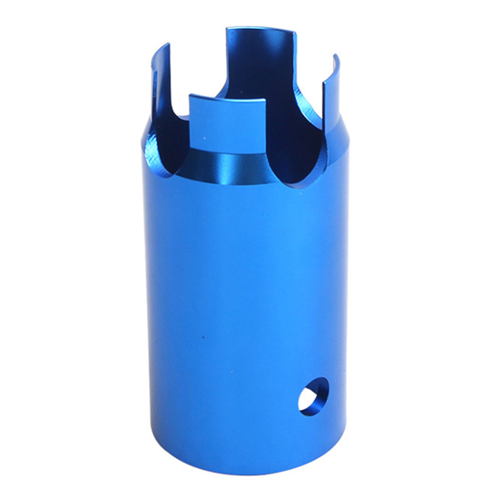 Car Ignition Lock Switch Sleeve Remover Socket for Mercedes Benz Car Special Disassembly Tool