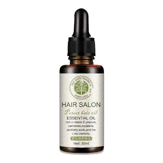 Powerful Hair Growth Essence Hair Repair Treatment Liquid Regrowth Essential Oil Serum Preventing Hair Loss Fast Restoratio 1