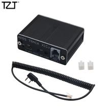 TZT APRS Tracker APRS Module with GPS Advanced APRS Tracking Device for HAMs Radio APRS 51 Track X1C-3