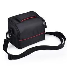 Digital Case Camera Bag For Canon G7X Mark II G9X SX430 SX420 EOS M10 M50 Nikon CoolPix B700 B500 P610S P540 P530