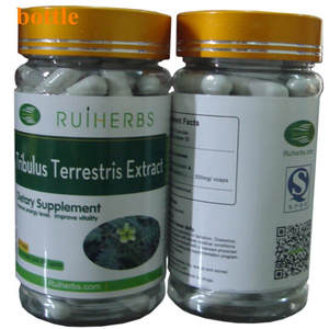 Tribulus-Terrestris-Extract Enhance Vitality 1bottle--90pcs 90%Saponins And Caps Physical-Strength