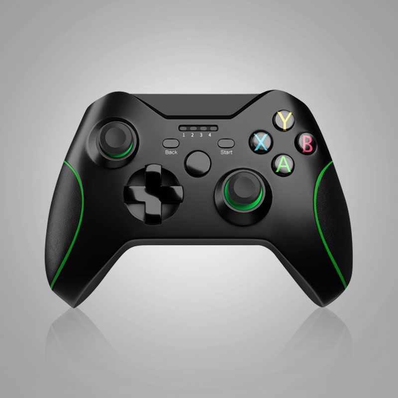 Gamepad Joystick Controle 2 4G Wireless Controller For Xbox One Console For PC For Android Smart Phone Gamepad Joystick Joypad