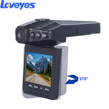 Автомобильный видеорегистратор Камера 6 лампа тахограф самолет